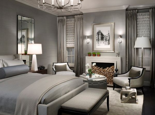 Feng Shui Bedroom Idea Grey Bedroom Decor Ideas