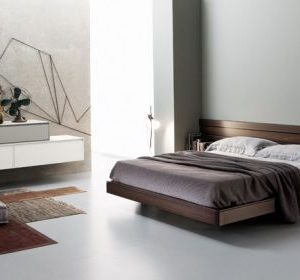SEGNO Bed Elegant Bed Design