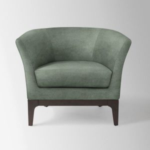Silvery Sage Green Chair Trendy Furniture Design