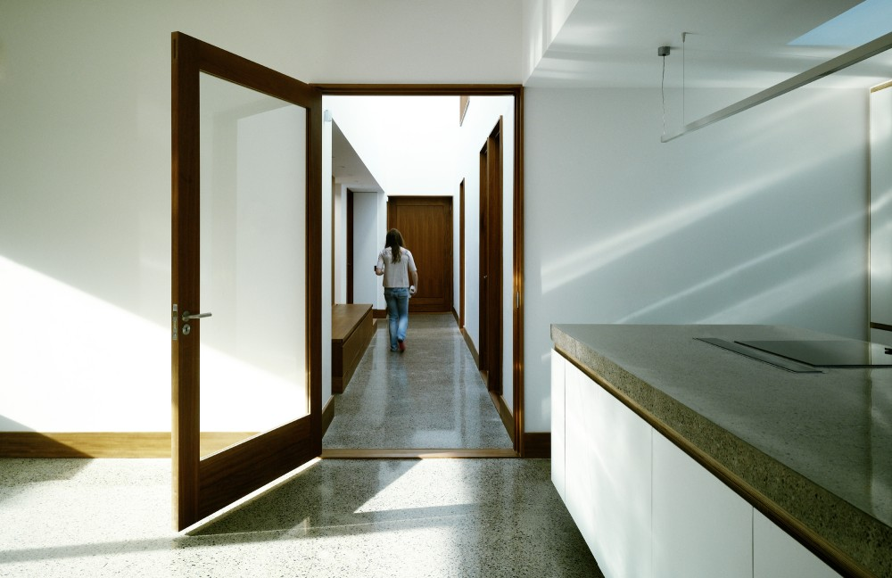 Minimalist Wooden Details as Your Home Inspiration: Spaciousness Warm And Peaceful House Character Beautiful Old House Makeover