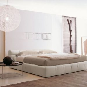 TUFTY Bed Stylish And Comfort Bed Design