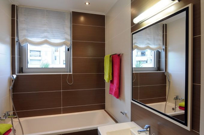 Cool Bathroom Decor Minimalist Bathroom Decor Ideas