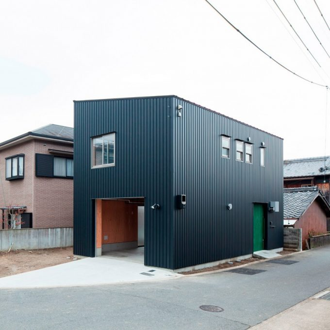 Design Japanese House Small Two Storey House Design Japanese House Design