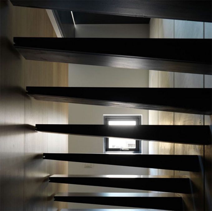 Window For The Sun Exposure House Lighting System