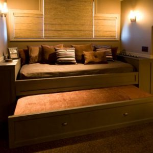 Luxurious Trundle Bed Design Perfect For Every Modern Home Attic Bedroom Deco Ideas