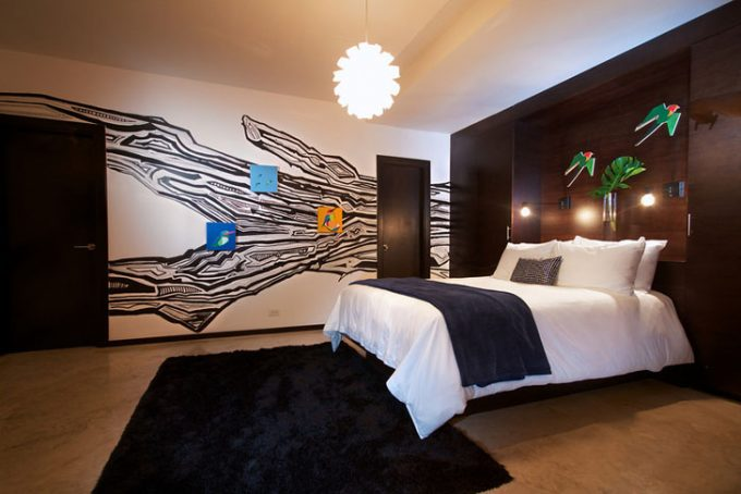 Tantalo Hotel Hotel With Homie Character Hotel With Home Accent Design