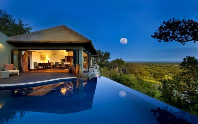 Architecture Lodge Bilila Africa Safari Gateway Ouststanding Villa In Serengeti National Park