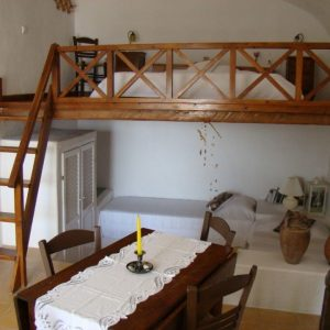 Bedroom Aris Caves With Wooden Bunkbed Decor