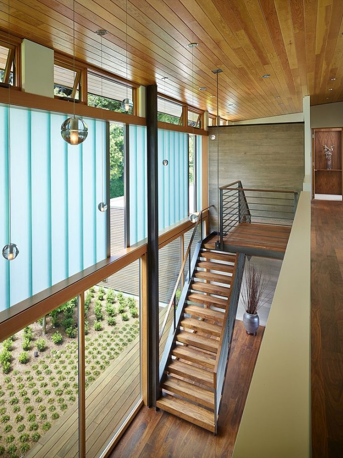 Superb Modern Wooden House Design 2 Story Wooden House Design Photos