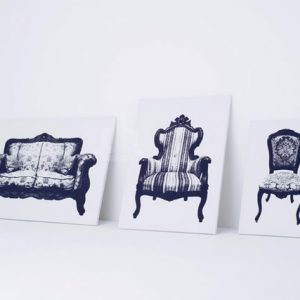 Different Models Art Painting Furniture