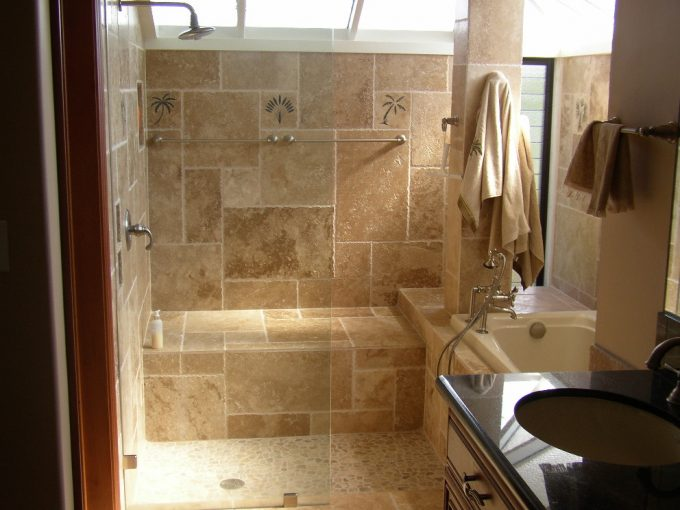 Stylish Small Bathroom Remodeling Ideas