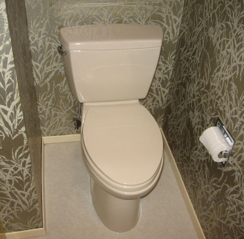 Toto Toilet Ideas With Beige Color