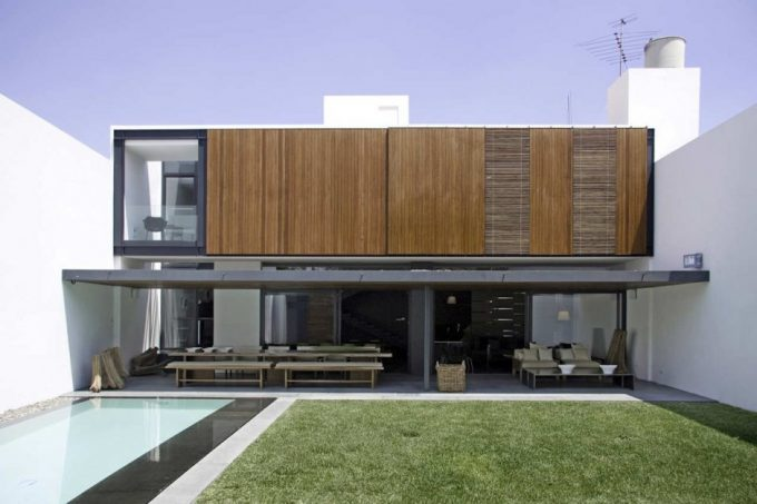 Decorating Modern Home Design The Renovation Of The Casa Ro