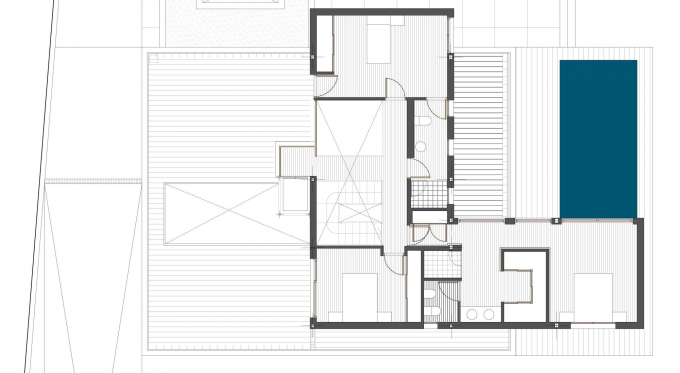 Contemporary House Idea Here Is The Plans Mariam House