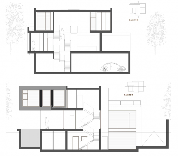 Plans Mariam House With Simplicity Idea