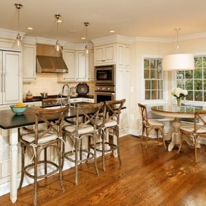 Furniture small kitchen with round white eat in kitchen tables and white countertops for small - Charming small kitchen table ideas eat kitchen plan ...